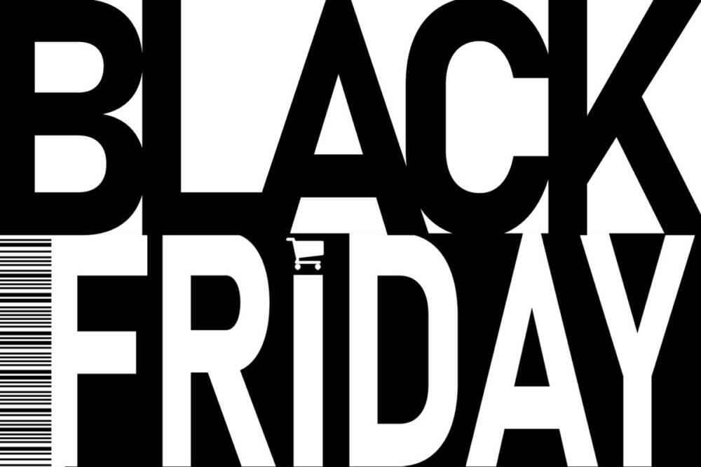 Cuándo es el Black Friday de 2020? Las mejores ofertas y descuentos que  puede esperar -